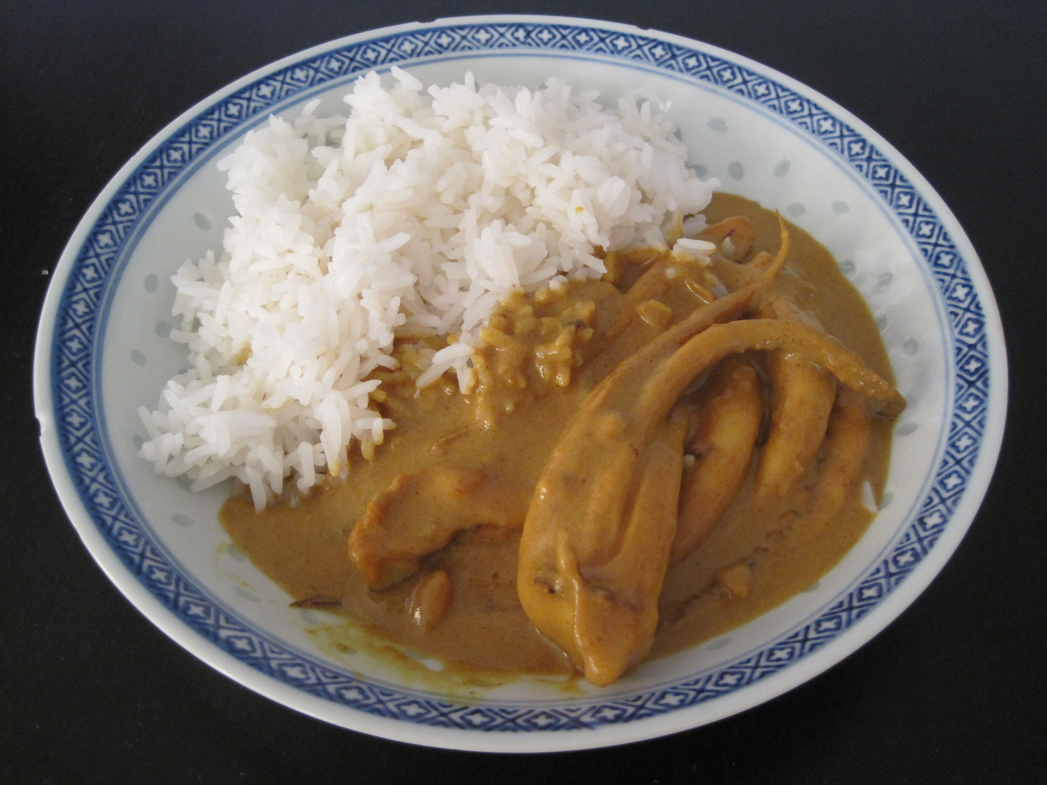 Hong kong curry cooking with alison hong kong curry forumfinder Choice Image