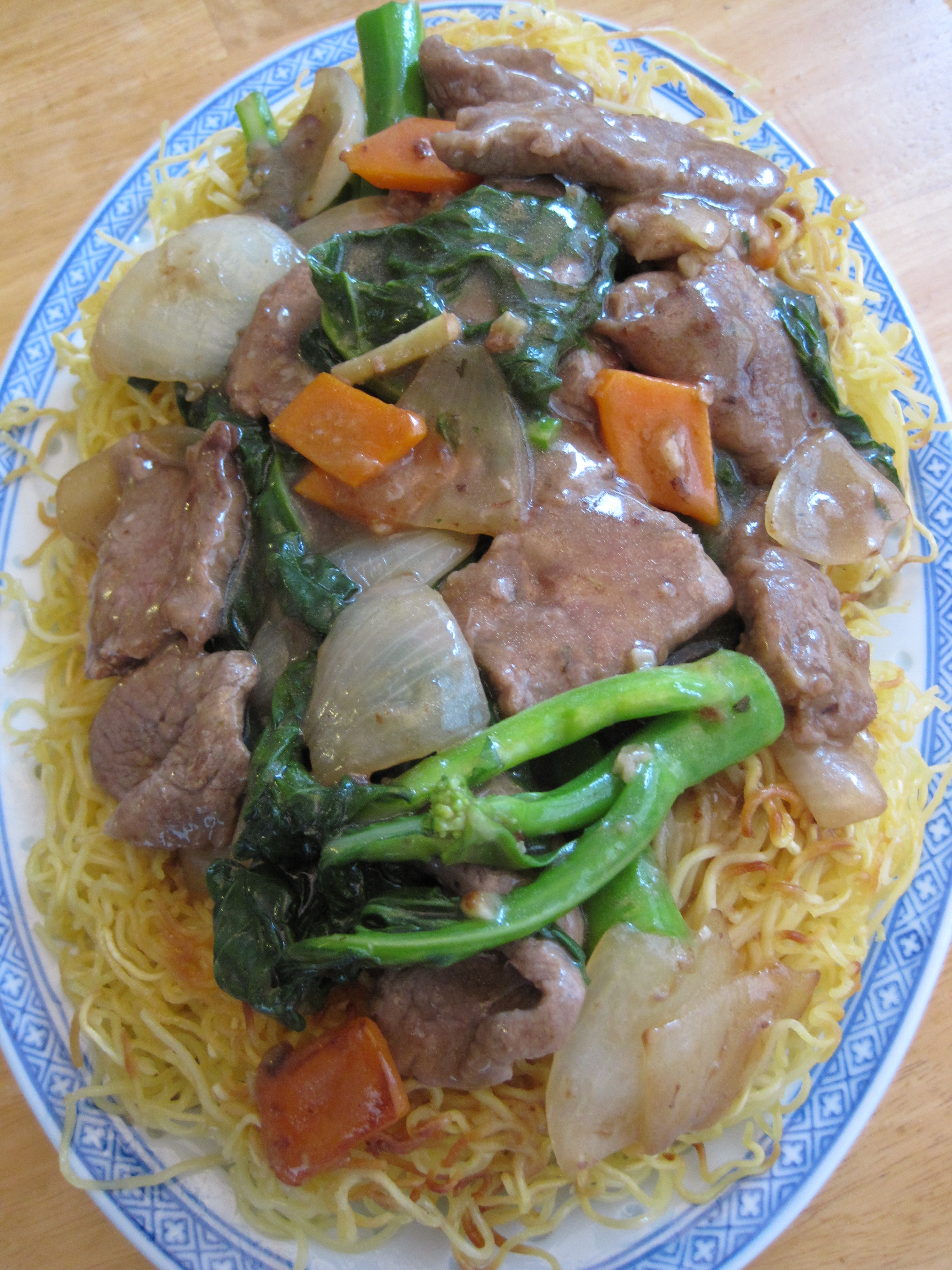 More Recipes Like Shrimp Chinese Chow Mein - All Recipes