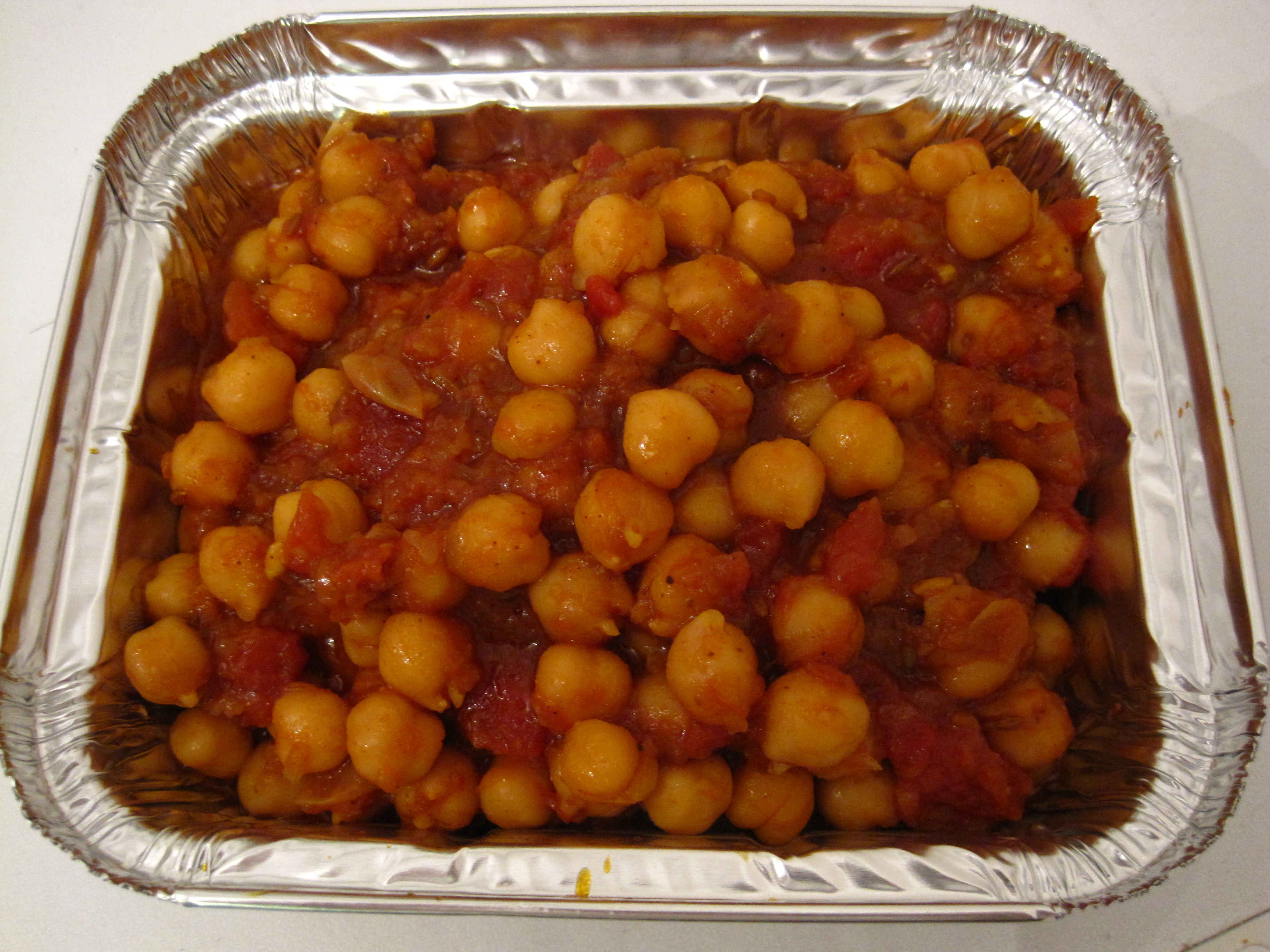 Chana masala recipe chickpeas cooking with alison chana masala recipe forumfinder Gallery
