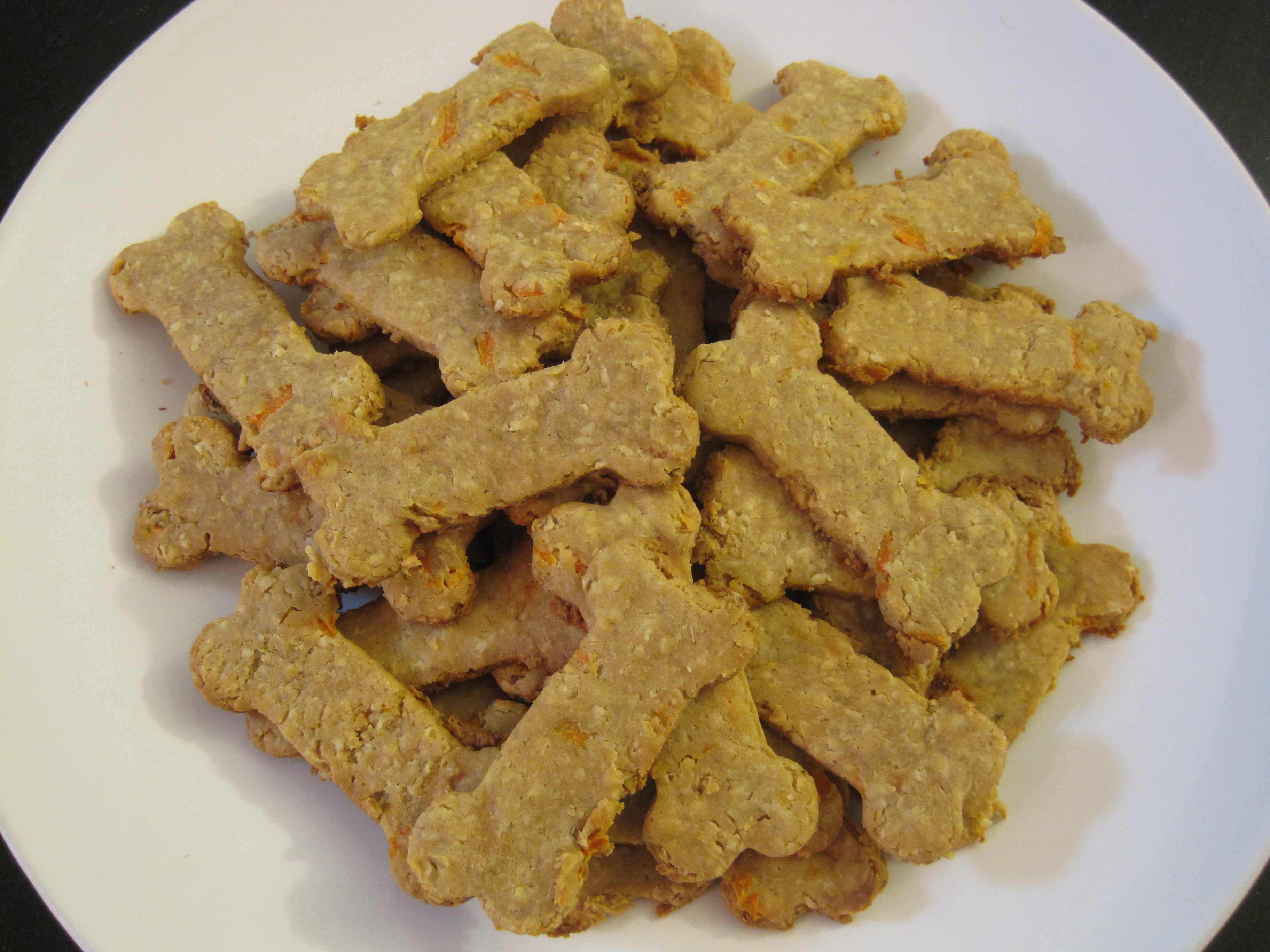 Healthy dog treat recipes 300th post cooking with alison photo forumfinder Images