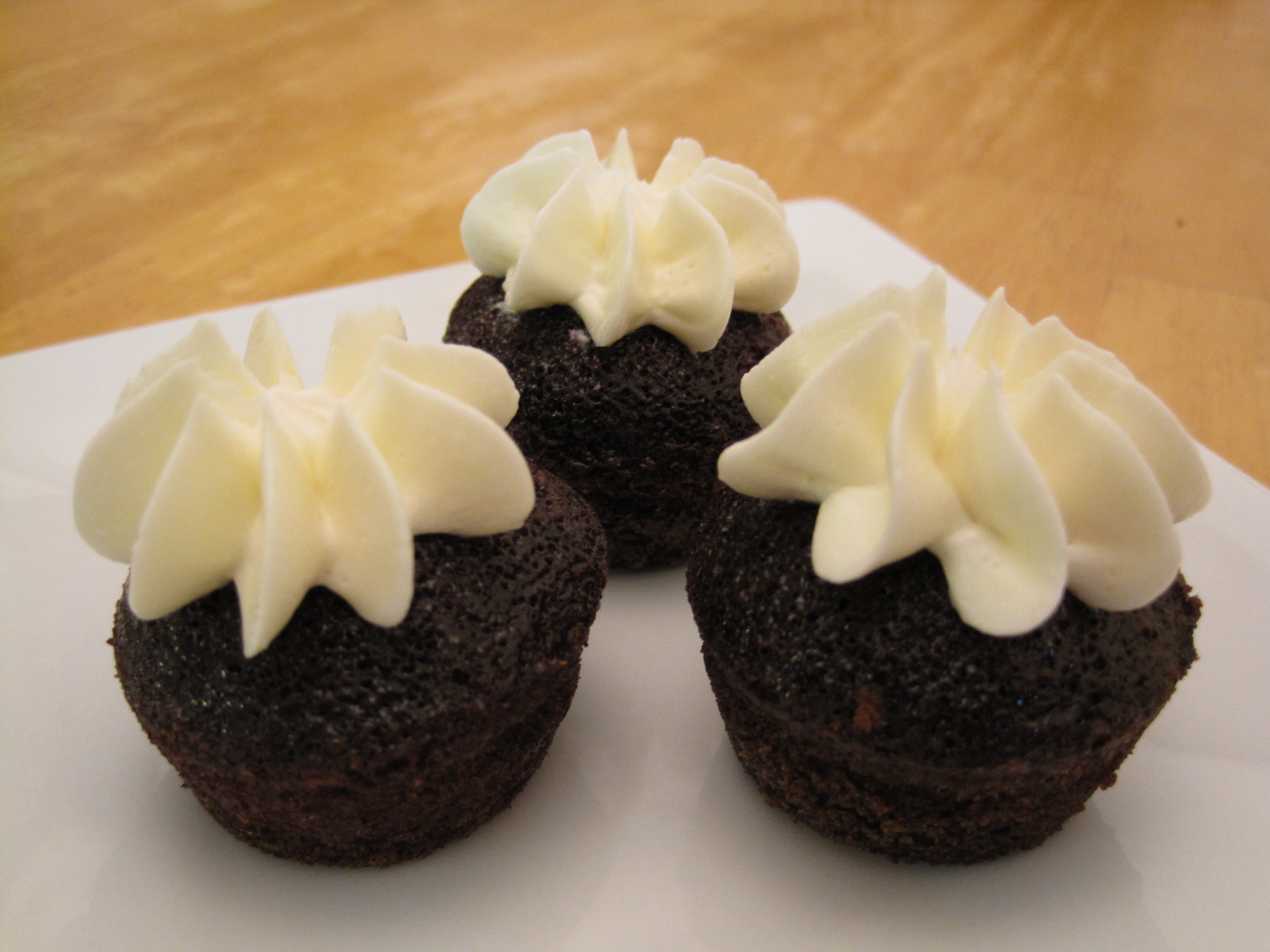 Favourite Moist Chocolate Cake or Cupcakes Recipe using buttermilk
