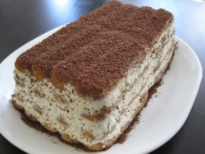 The Best Tiramisu Recipe Cooking With Alison