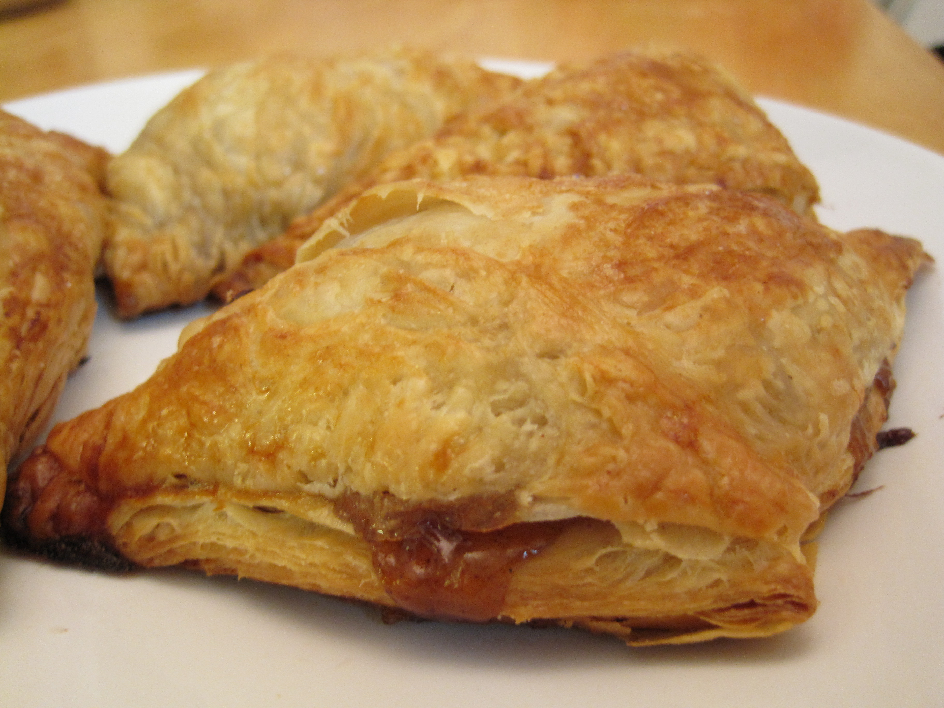 Favourite Apple Turnover Recipe | Cooking with Alison