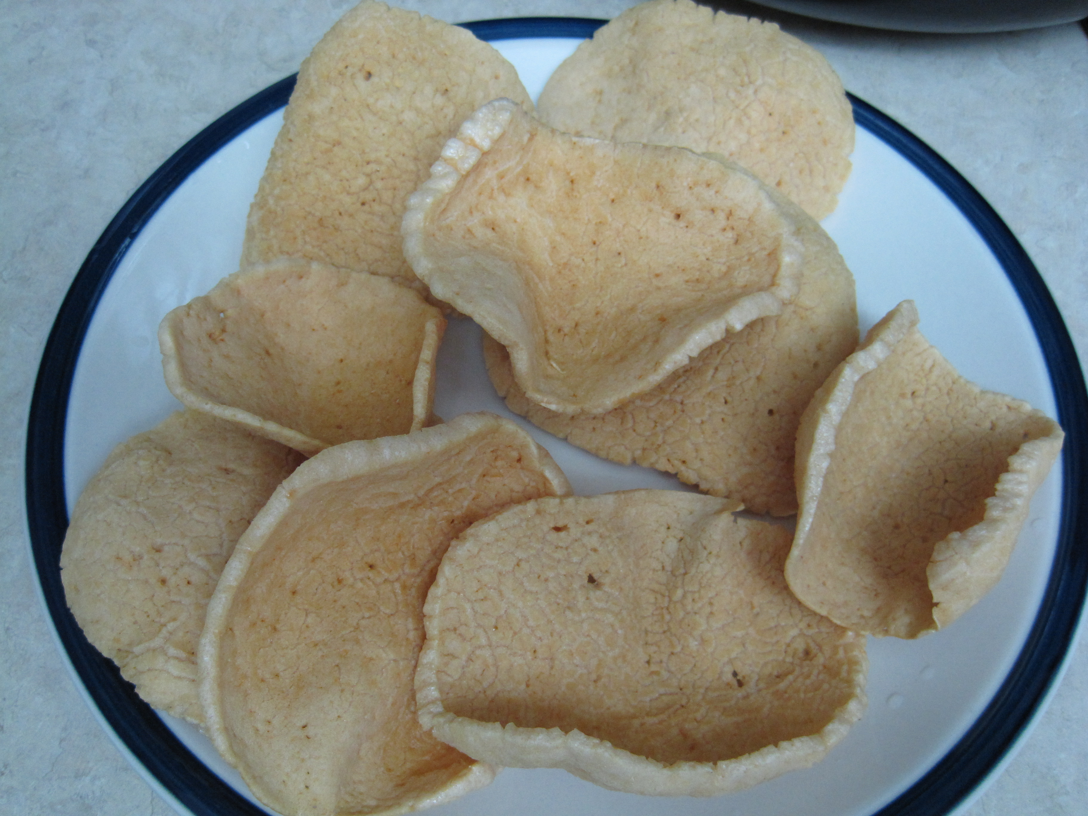 How to make shrimp chips from scratch cooking with alison shrimp forumfinder Images