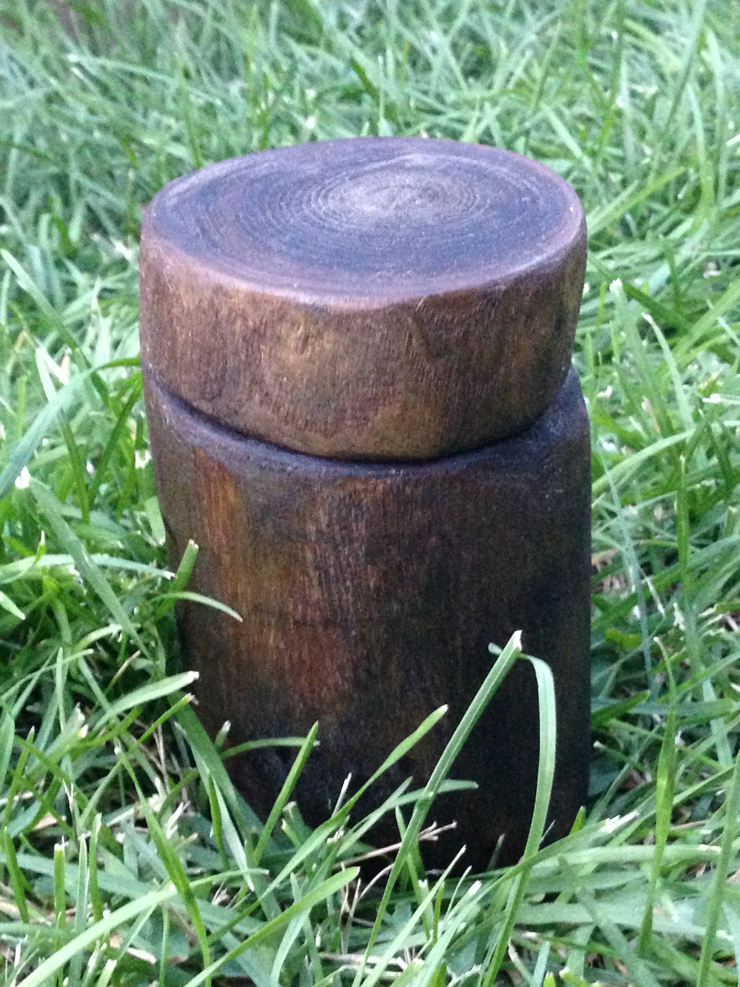 How to Make a Wooden Ring Box and how to do it without owning the