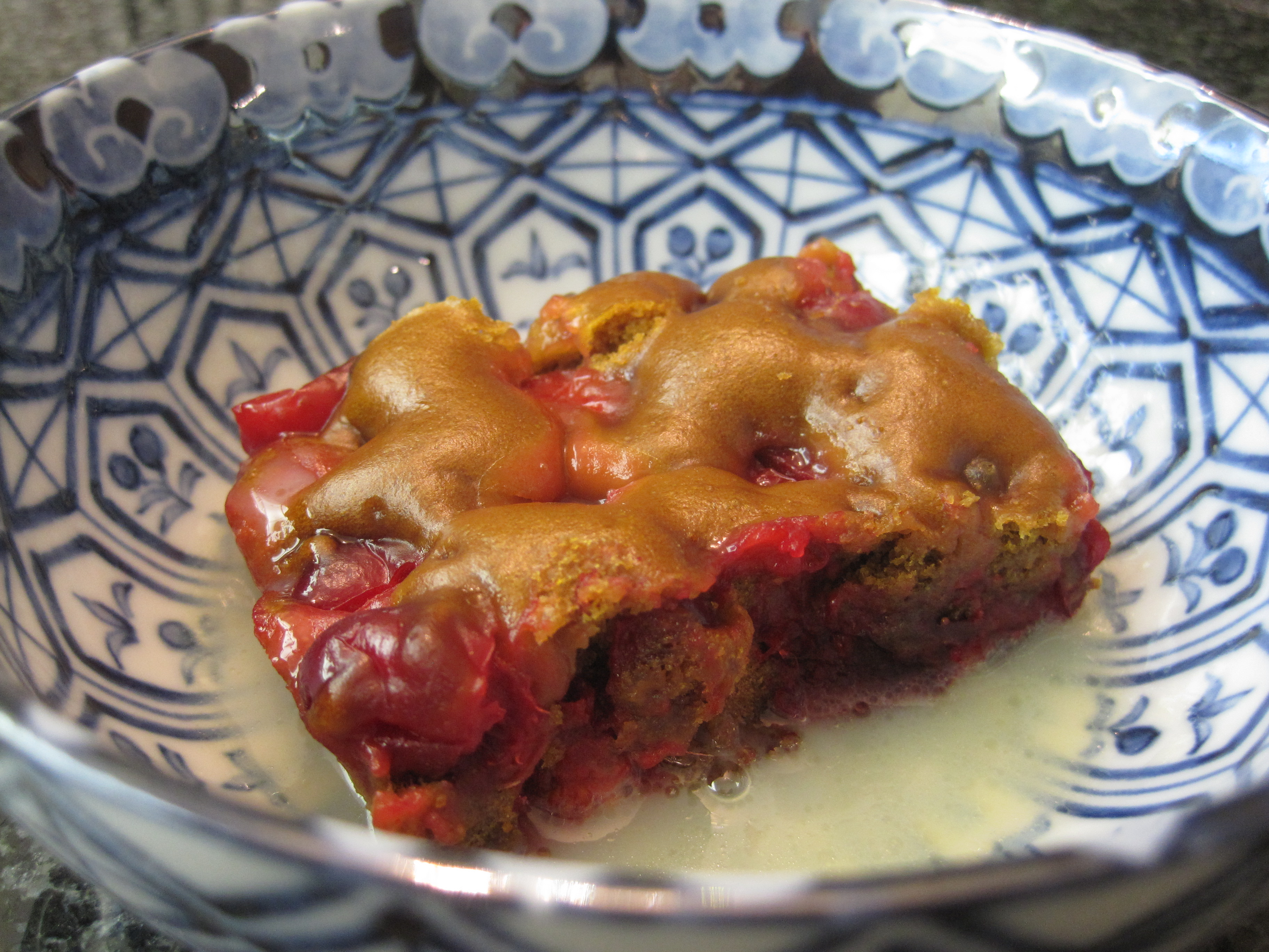 i was first introduced to this traditional christmas dessert at a craft show where i sampled cranberry creek baking cos cranberry pudding - Traditional Christmas Dessert Recipes
